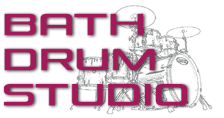 Bath Drum Studio Logo